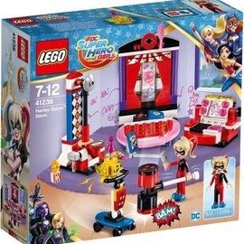 Lego Lego 41236 Harley Quinn nachtverblijf