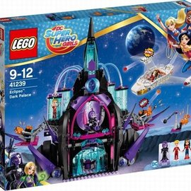 Lego Lego 41239 Eclipso duister paleis