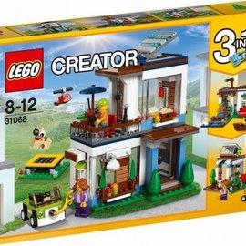 Lego Lego 31068 Modern huis