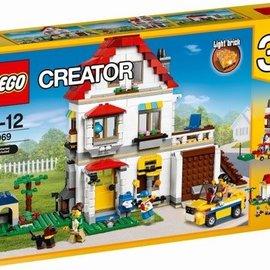Lego Lego 31069 Familievilla
