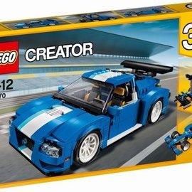 Lego Lego 31070 Turbo baanracer
