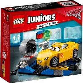 Lego Lego 10731 Cruz Ramirez Race Simulator
