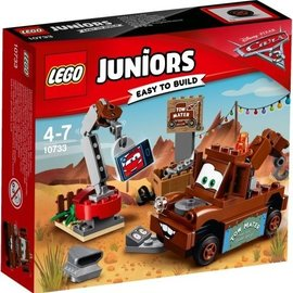Lego Lego 10733 Takels Sloopterrein