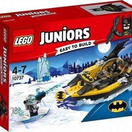 Lego Lego 10737 Batman tegen Mr Freeze