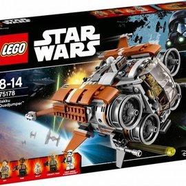 Lego Lego 75178 Jakku Quadjumper