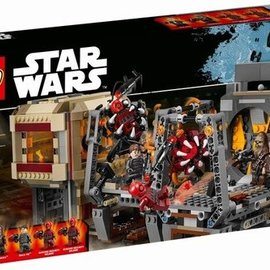 Lego Lego 75180 Rathtar ontsnapping
