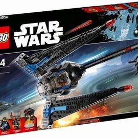 Lego Lego 75185 Tracker I