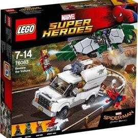 Lego Lego 76083 Beware The Fulture
