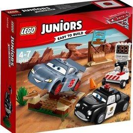Lego Lego 10742 Willy`s Butte Snelheidstraining