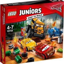 Lego Lego 10744 Thunder Hollow Crazy 8 Race