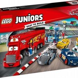 Lego Lego 10745 Florida 500 finalerace