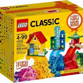 Lego Lego 10703 Creatieve bouwdoos