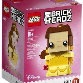 Lego Lego 41595 BrickHeadz - Belle