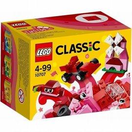 Lego Lego 10707 Rode creatieve doos