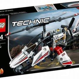 Lego Lego 42057 Ultralight helikopter