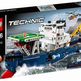 Lego Lego 42064 Oceaanonderzoeker