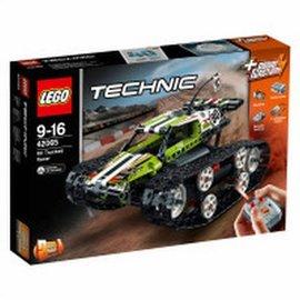 Lego Lego 42065 RC Rupsbandracer