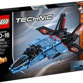 Lego Lego 42066 Race-straaljager