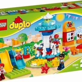 Lego Lego 10841 Familiekermis