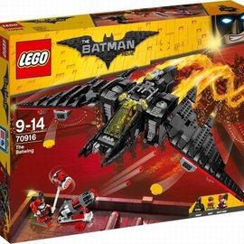 Lego Lego 70916 The Batwing