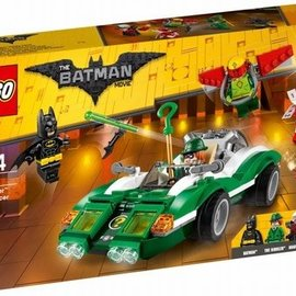 Lego Lego 70903 The Riddler™ raadsel-racer