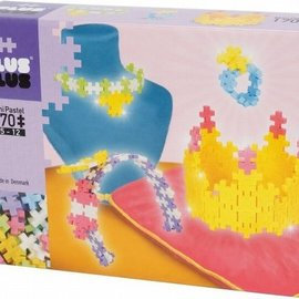 Mini Pastel Plus-Plus Sieraden: 170 stuks (3723)