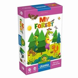 Chronicle Games Chronicle Games My Forest