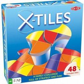 Tactic Selecta Tactic X-Tiles