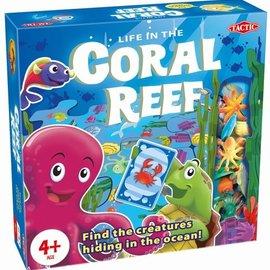 Tactic Selecta Tactic Coral Reef