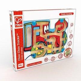 Hape Hape Choo Choo trein magneetspel