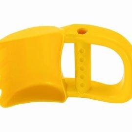 Hape Hape Hand graver geel