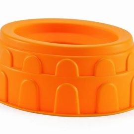 Hape Hape Zandvorm Colosseum oranje