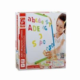 Hape Hape ABC magnetische letters