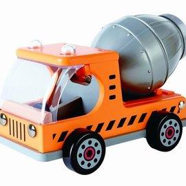 Hape Hape Betonwagen