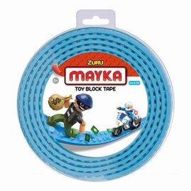 Mayka Mayka Lichtblauw. 2 nops - 2 meter
