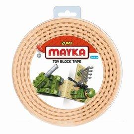 Mayka Mayka Zandkleur. 2 nops - 2 meter