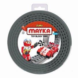 Mayka Mayka Grijs. 4 nops - 2 meter