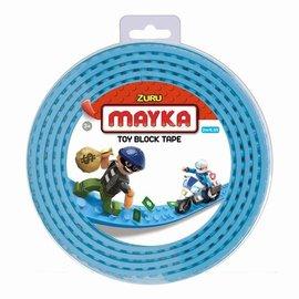 Mayka Mayka Lichtblauw. 4 nops - 2 meter