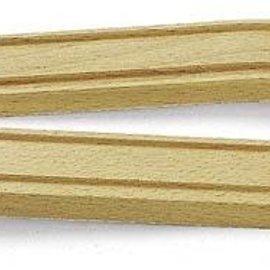 Brio Brio 33332 Baanverhogende rails (2 stuks)