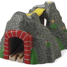 Brio Brio Avonturen tunnel