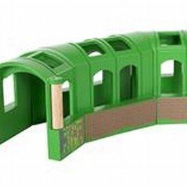 Brio Brio Flexibele tunnel