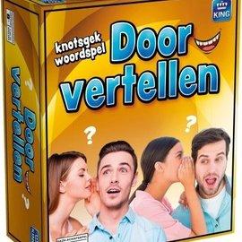 King Doorvertellen