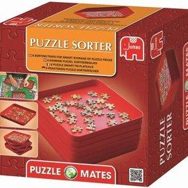 Jumbo Jumbo Puzzle mates: puzzle sorters
