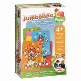 Jumbo Jumbo Playlab Jumbolino