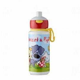 Mepal Drinkfles Campus pop-up 275 ml - Woezel + Pip