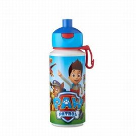 Mepal Drinkfles Campus pop-up 275 ml - Paw Patrol