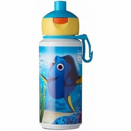 Mepal pop-up drinkfles Finding Dory