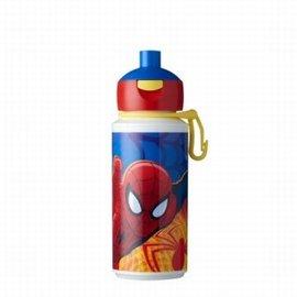 Mepal Drinkfles Campus pop-up 275 ml - Ultimate Spiderman