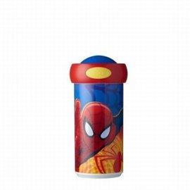 Mepal Schoolbeker Campus 275 ml - Ultimate Spiderman