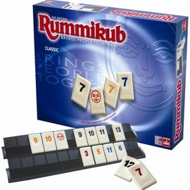 Goliath Goliath Rummikub The Original Classic